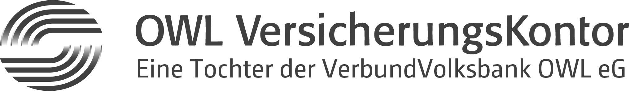 OWL VersicherungsKontor GmbH  Logo