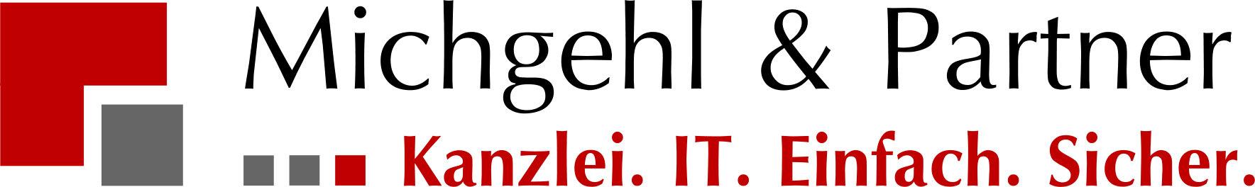 Michgehl & Partner GmbH Logo