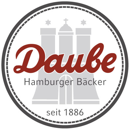 Bäckerei & Konditorei L. Daube KG Logo